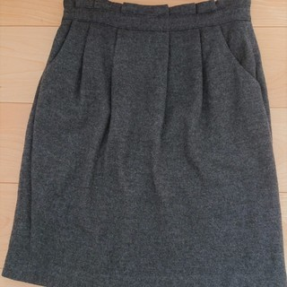 matrice  グレー スカート