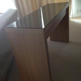 【大値下げ!】IKEAのドレッサー(でも鏡なし)