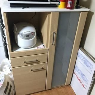【再投稿】ニトリ キッチンボード