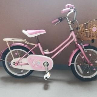 子供用 幼児用 自転車 メゾピアノ