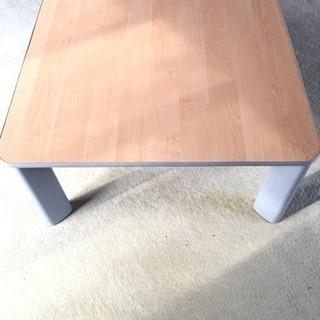 テーブル コタツ♩