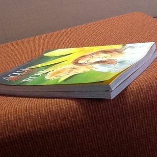 【同人誌あげます】古本の悪態、AQUA ROSE、2冊あり 高口里純、高口組内耽美部 どうぞ貰ってください − 京都府