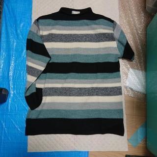女性用セーター  お値下げ‼️