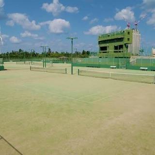 テニスサークルMTC(創設10年目)