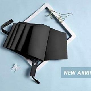 高機能折り畳み傘その2