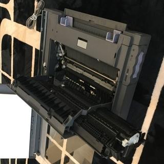 CANON家庭用コピー機(トナー)差し上げます.