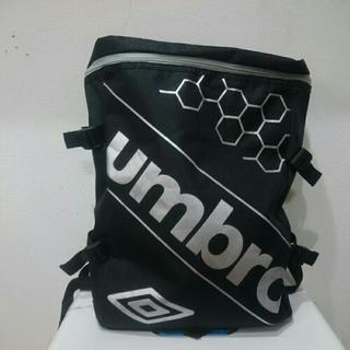 UMBRO スポーツバッグ