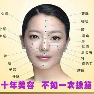 顔面の細胞を活性化し - 那覇市