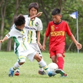 サッカーで子どもを教育!