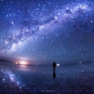 🌍空を見上げるのが好きっ🌍宇宙好きさん募集🌍
