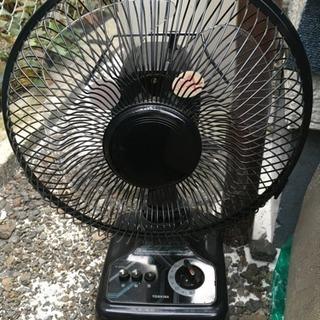 ジャンク扇風機