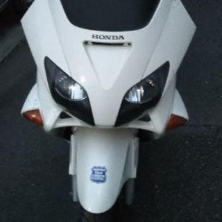 (委託)バイク売ります、MF06フォルツァ