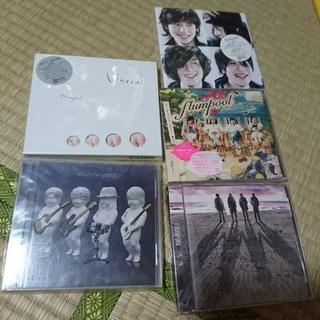 flumpoolCD シングル・アルバムセット