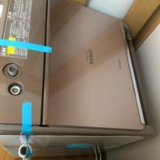 日立ビートウォッシュ 洗濯乾燥機