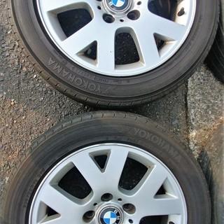 BMW用ホイール 16インチ