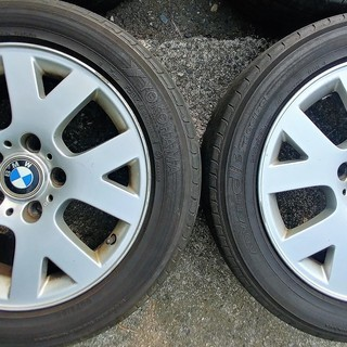 BMW用ホイール 16インチ - さくら市
