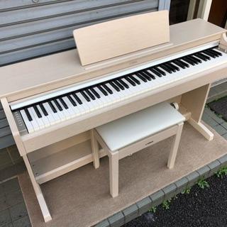 ♫ 中古電子ピアノ ヤマハ アリウス YDP-163  17年製 ...