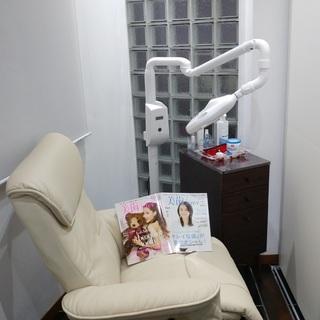ホワイトニングラピス 痛みが無く、低価格+短時間で可能なオーラルケア・歯の美容 - 美容