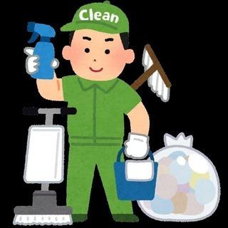 モクモク作業が好きな方!浴場清掃スタッフ募集!