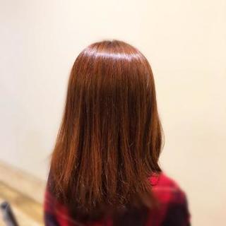 高級シャンプー&髪質改善トリートメント