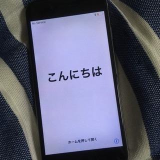 値下げしました)iPhone6 64GB スペースグレイ Wi-F...