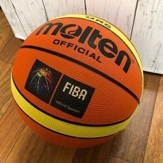バスケットボール(6号)molten BGR6