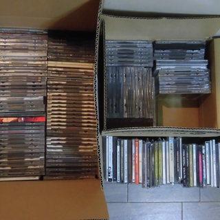 中古CD 大量 まとめて なんと 180枚 映画音楽 ロック ジ...