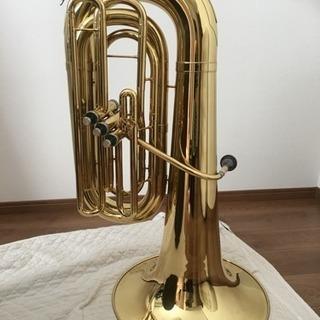 金管楽器 チューバ