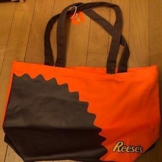 Reese's トートバッグ 未使用