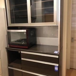 ☆美品☆食器棚 キッチンボード