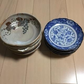 和皿 和鉢