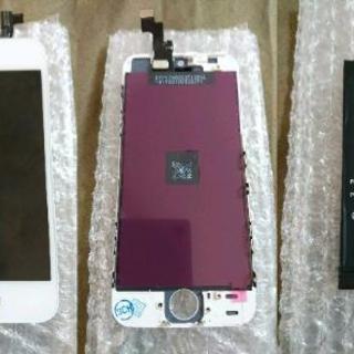 iPhone5s用 液晶パネル バッテリー