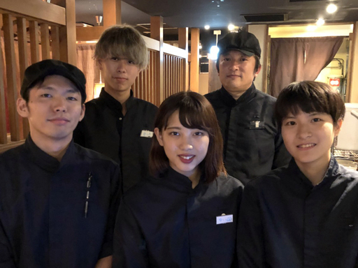 髪型自由 アルバイト 東京