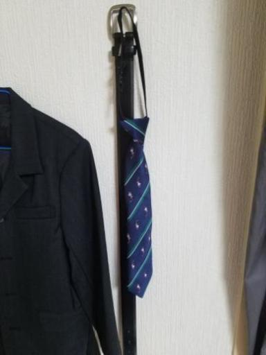 299e7237fda65 男児スーツ 120cm (カイリ) 沖縄のキッズ用品《子供服》の中古あげます ...