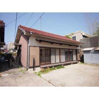 名東区 ☆駐車場・物置・専用庭付戸建賃貸! 中型犬飼育可能!☆