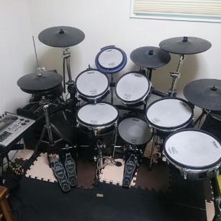 Roland V-drums TD-20 フルセット