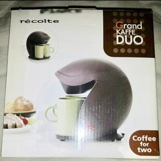 新品 コーヒーメーカー ドリップ2カップ 電気ケトル