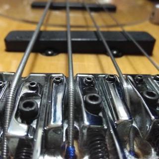 ベース教えます Bass Lesson - 音楽