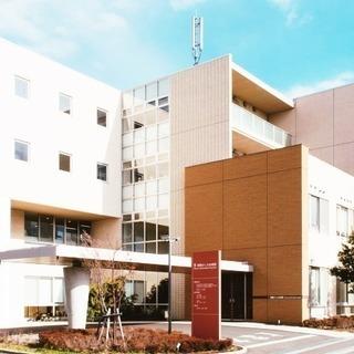 駅から徒歩7分!ケアミックス病院です。看護師を募集します!
