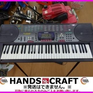 カシオ LK-60 電子ピアノ