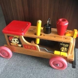 昭和レトロ 列車 おもちゃ