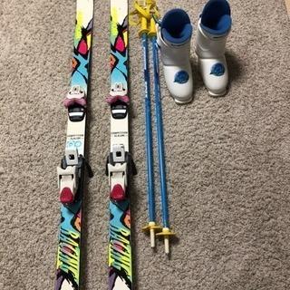 子供用 スキーセット