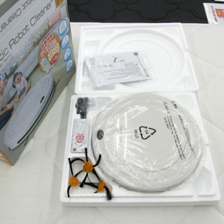 宮の沢店 ドンキホーテPB品 自動ロボット掃除機 ERC-282 ...