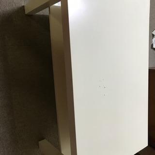 IKEA 白テーブル☆