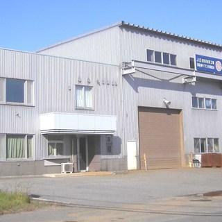道北で唯一の溶融亜鉛メッキ加工会社です!!