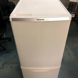 更に値下げ!「Panasonic」冷蔵庫 2ドア NR-B145...