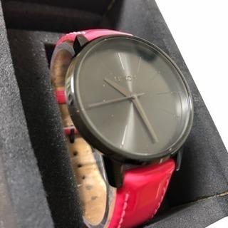 ニクソン腕時計 NIXON KENSINGTON LEATHER