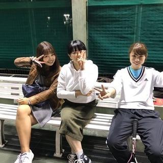 ソフトテニス 【未経験でも大歓迎✨】@都心