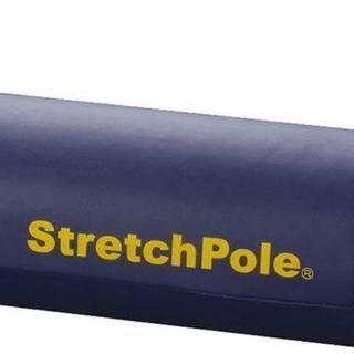 LPN 正規品 ストレッチポール EX 姿勢改善 ヨガやトレーニングに