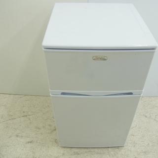 エラビタックス/elavitax 2D冷蔵庫 ER-105(W)...